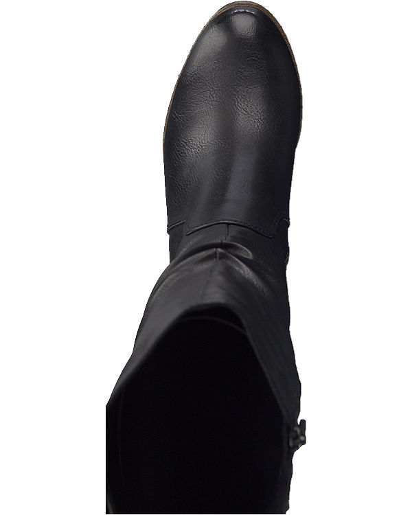 MARCO TOZZI, TOZZI, MARCO MARCO TOZZI Stiefel, schwarz ff8312