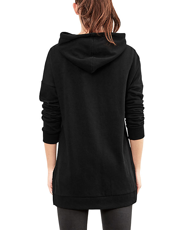Q schwarz Schulz Q S S Collection Sweatshirt Robin 5Xp05Hqw