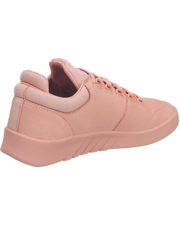 K Trainer pink Aero Sneakers SWISS K SWISS rvxwqUAr