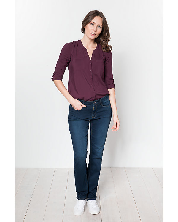 MAC Jeans Dream Skinny dunkelblau
