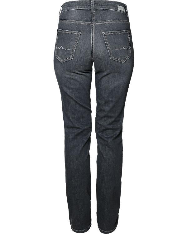 MAC dunkelgrau Jeans MAC Melanie Jeans pqp0wU