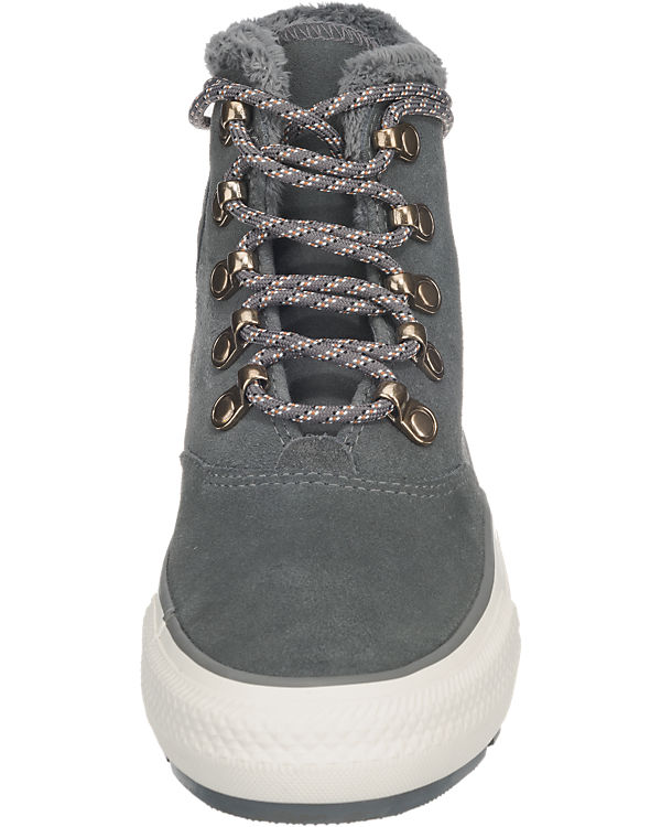CONVERSE CONVERSE Chuck Taylor All Star Ember Boot High Sneakers grau