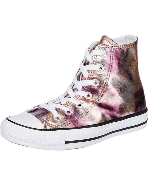 CONVERSE CONVERSE Chuck Taylor All Star High Sneakers mehrfarbig