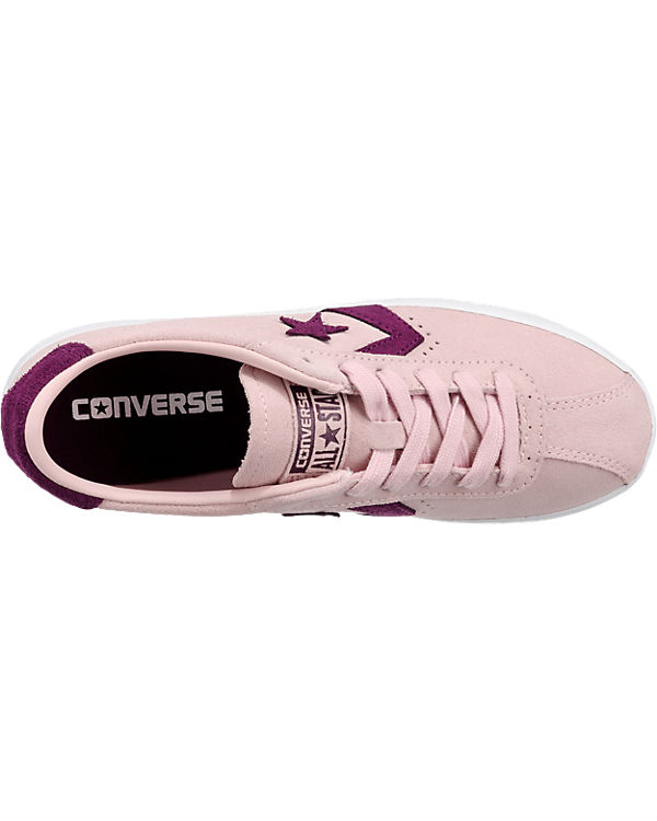 CONVERSE CONVERSE rosa Breakpoint Sneakers Ox HPxzgH