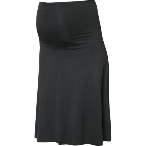 boob Umstandsrock schwarz Damen Gr. 36