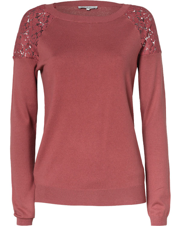 mint&berry Pullover rosa