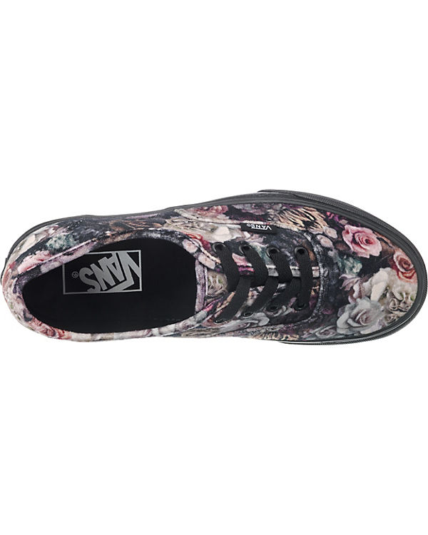 VANS VANS Authentic Sneakers mehrfarbig