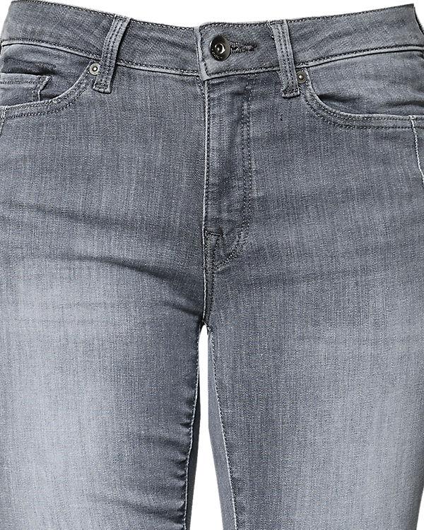 edc by ESPRIT Jeans Shaping grau
