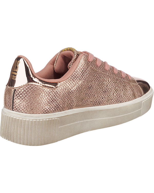 H.I.S. H.I.S. Sneakers rosa