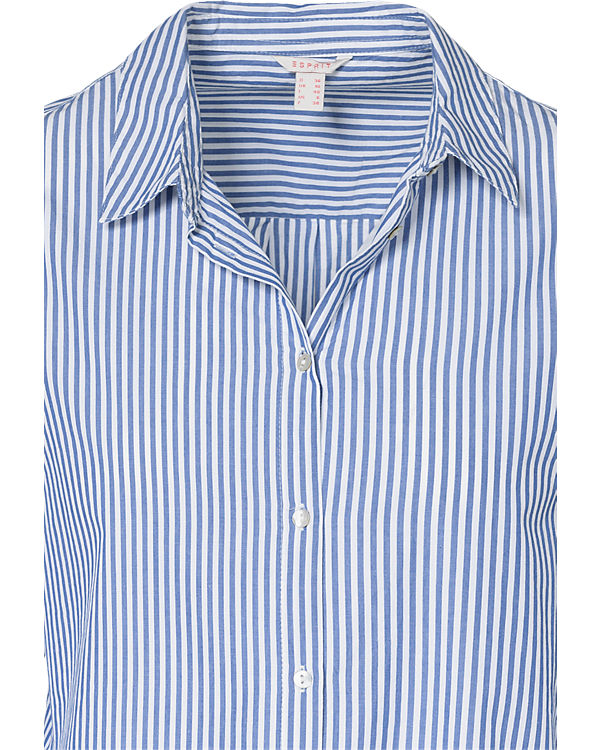 Bluse Bluse Bluse ESPRIT blau ESPRIT blau Bluse Bluse blau blau ESPRIT ESPRIT ESPRIT FxUqqHwZ