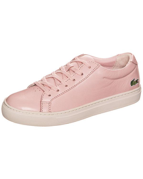 LACOSTE LACOSTE L.12.12 Sneaker rosa