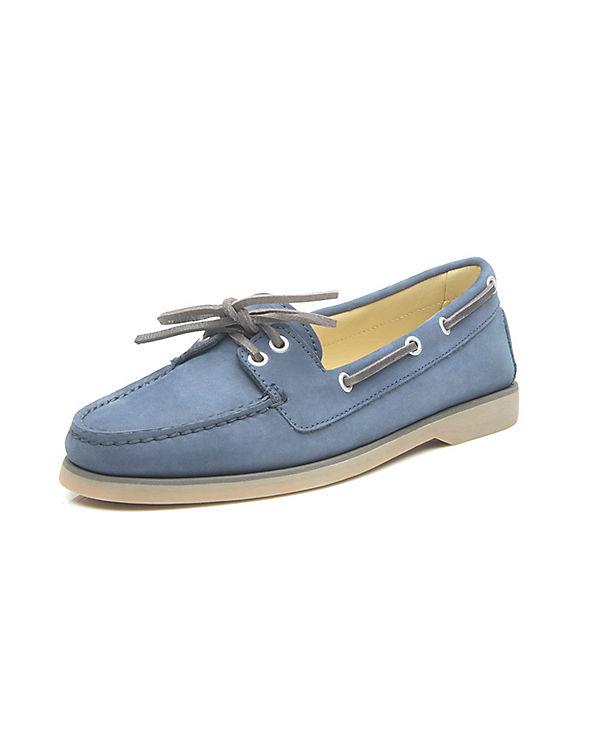 SHOEPASSION SHOEPASSION No. 34 WB Slipper blau