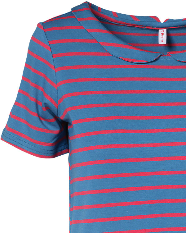 T Blutsgeschwister Shirt Blutsgeschwister Shirt Shirt Blutsgeschwister blau rot T blau blau rot T Blutsgeschwister T rot qUT718