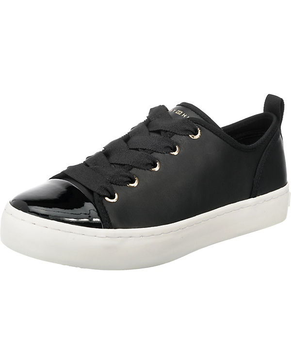 TOMMY HILFIGER TOMMY HILFIGER Jupiter Sneakers schwarz