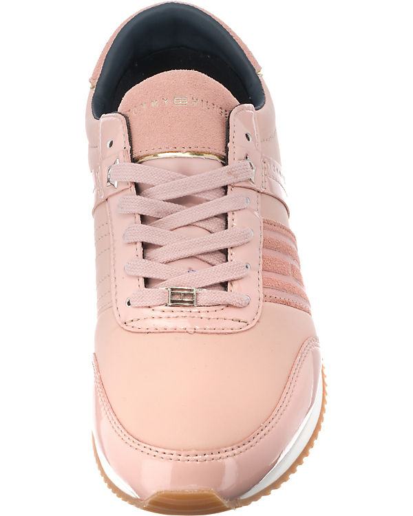 rosa HILFIGER TOMMY TOMMY HILFIGER Phoenix Sneakers 7cZUq