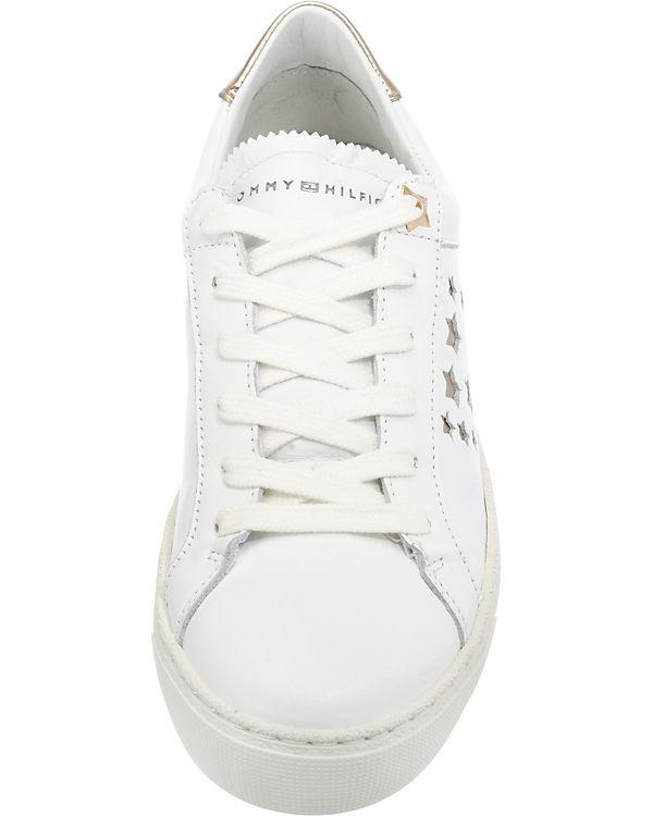 TOMMY HILFIGER Suzie TOMMY weiß Sneakers HILFIGER FgqH5