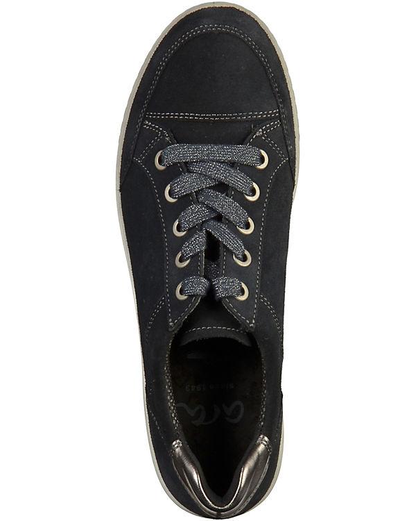 ara ara Sneakers dunkelblau