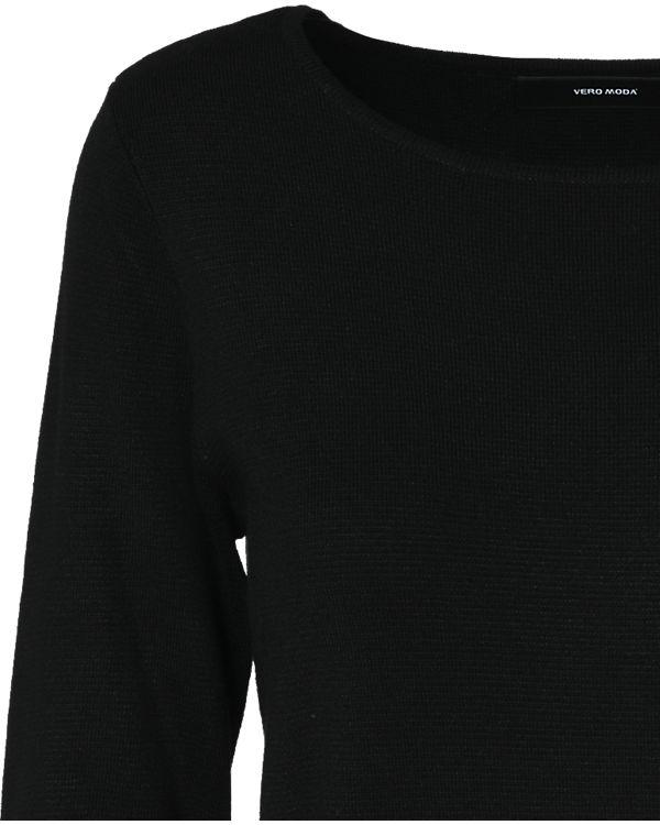 Pullover VERO MODA MODA schwarz VERO 4wxt7X6qx