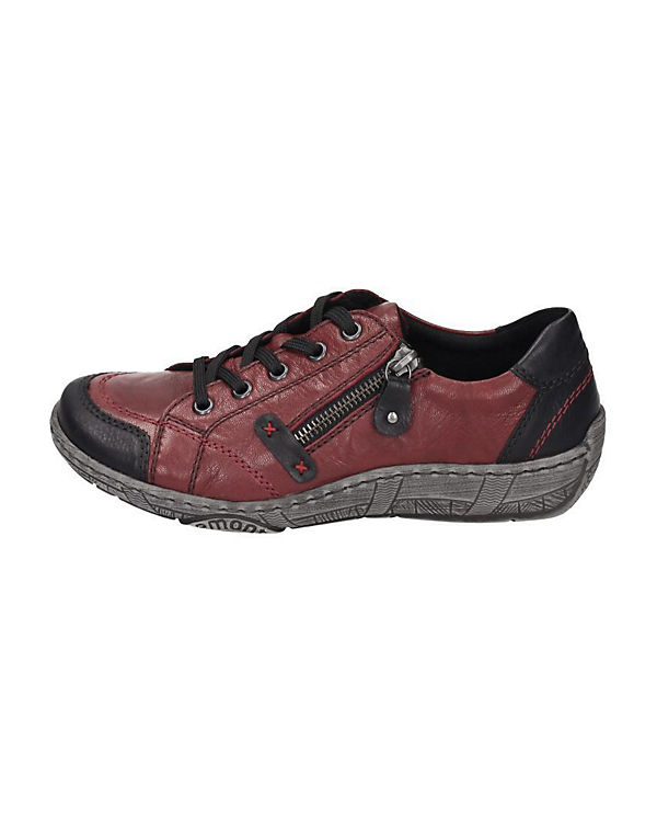 remonte remonte Sneakers rot
