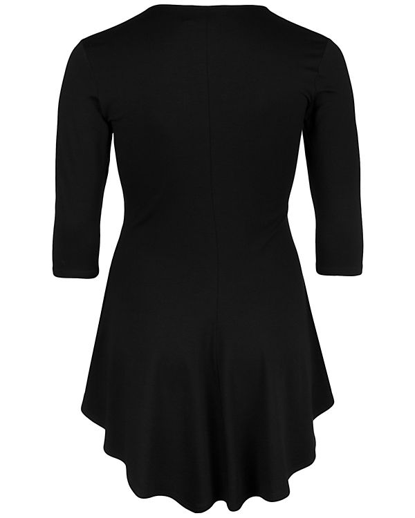 Longshirt Doris schwarz Streich Streich Streich Doris Doris Longshirt schwarz schwarz Longshirt Uz61SIqx