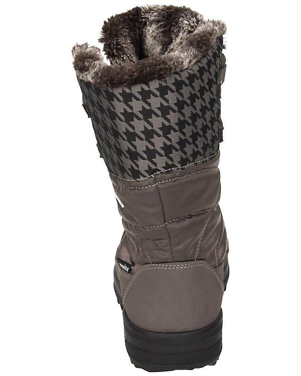 Stiefel Polar Stiefeletten beige Polar Tex amp; Tex vq8xfFpH