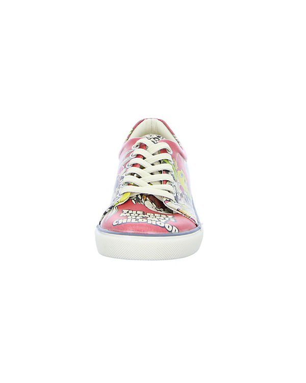 Dogo The Shoes, Dogo Shoes Sneakers The Dogo best moments, rot 796c4e