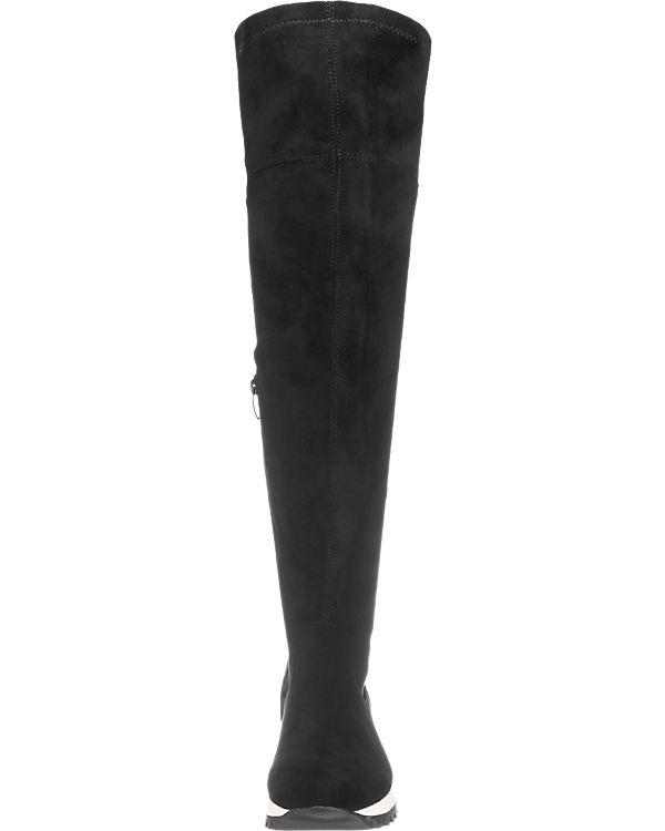 BUFFALO BUFFALO Stiefel schwarz