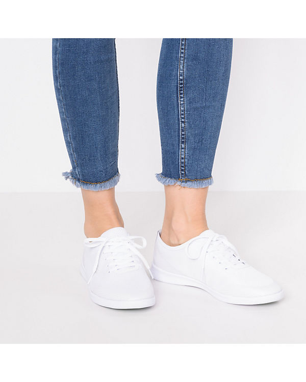 Sneakers 1 weiß 118 kombi LACOSTE LACOSTE Spw Avenir qnwPvfCxF