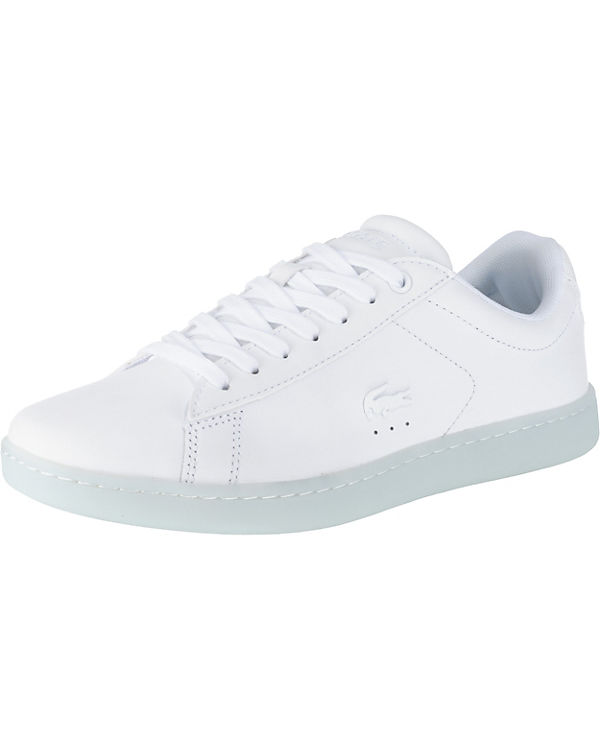 weiß Evo Carnaby 1 Modell Sneakers 3 Spw 118 LACOSTE LACOSTE ZE6qxHZ0