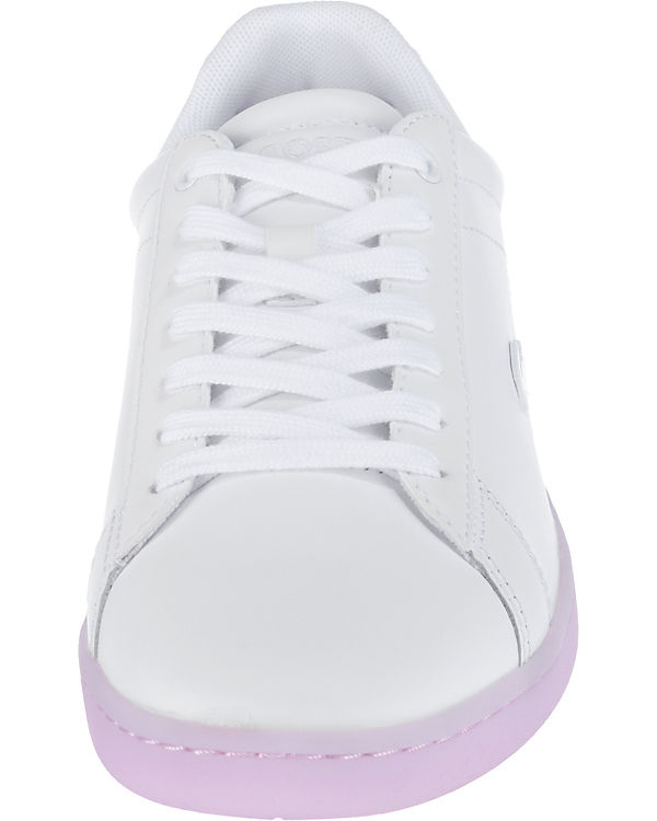 LACOSTE LACOSTE Carnaby Evo 118 3 Spw Sneakers weiß Modell 2