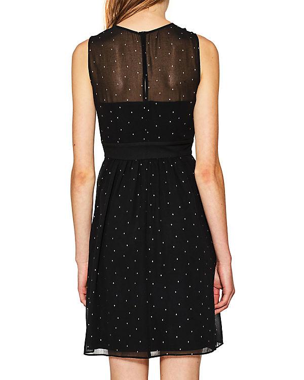ESPRIT collection collection schwarz ESPRIT Kleid WUqUw0STB