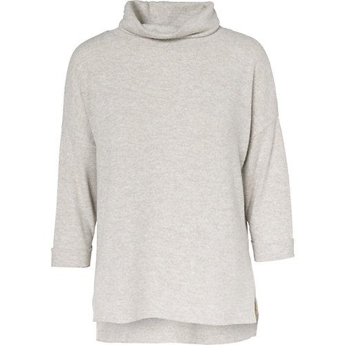 ESPRIT collection 3/4-Arm-Pullover offwhite Damen Gr. 42