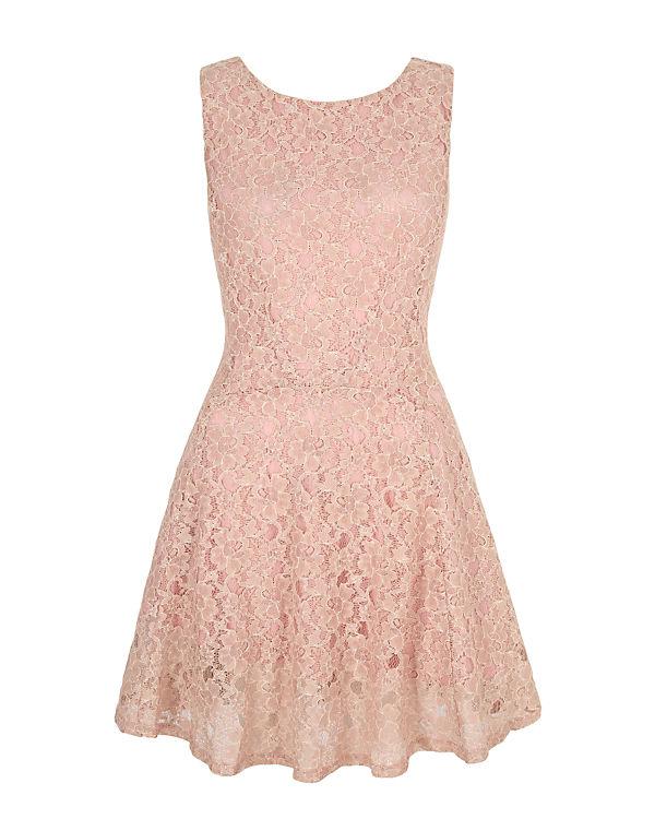 Yumi Kleid rosa