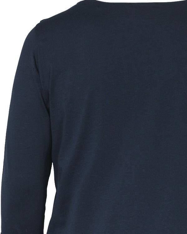 3 Shirt Arm TRIANGLE dunkelblau 4 fUddOqxAwn