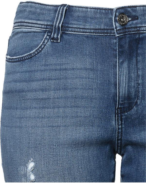 TRIANGLE blau TRIANGLE Curvy Jeans Curvy Jeans rqSxTrz