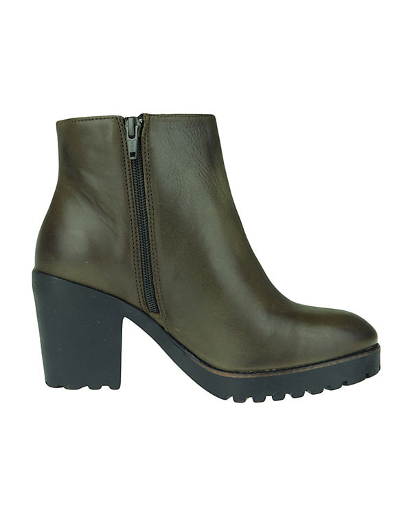 Apple of Eden Apple of Eden Stiefeletten Kaltfutter BUZZ khaki