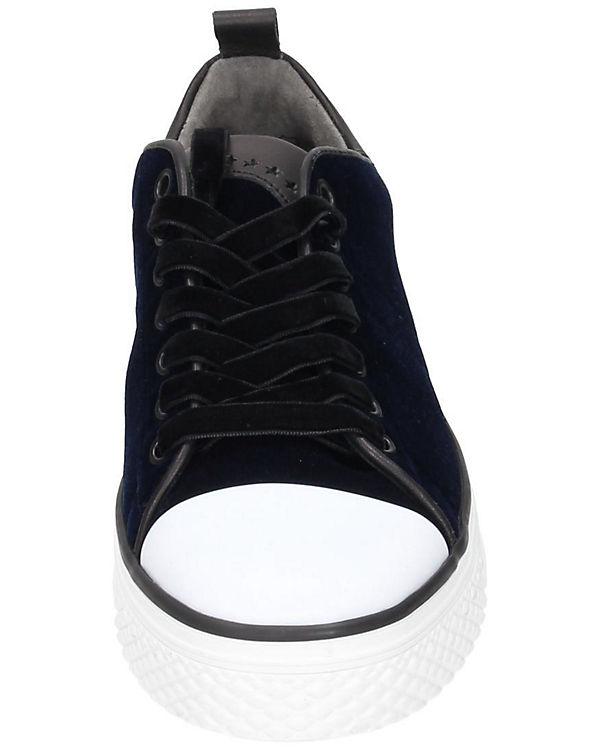 Kennel Schmenger & Schmenger, Kennel & Schmenger Kennel Sneakers, blau c2ae35