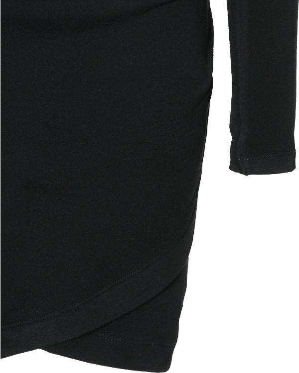 BENCH Kleid schwarz