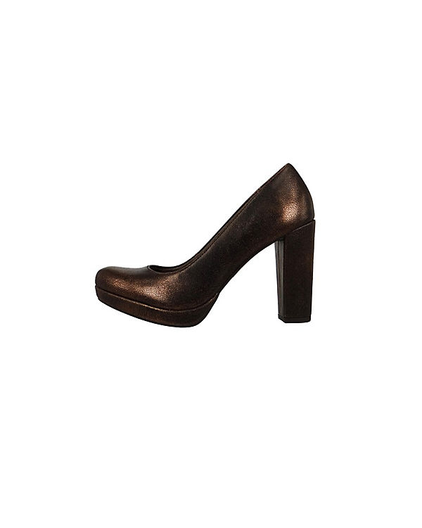 Tamaris Tamaris Pumps bronze