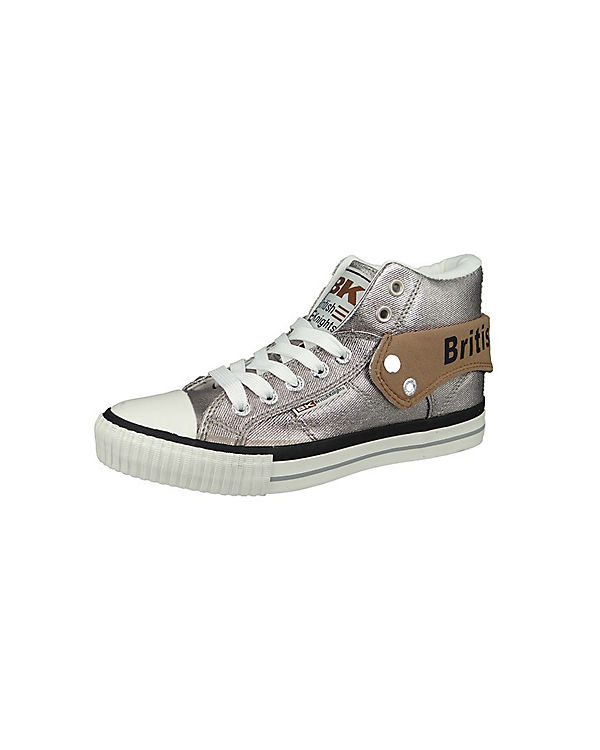 British Knights Sneakers Roco