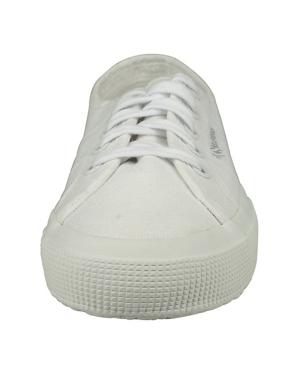 Superga® 2750 weiß Sneaker Low Cotu SFgTx6Sqw
