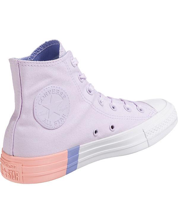 Star flieder Chuck Sneakers Hi All Taylor CONVERSE wtx0Fg