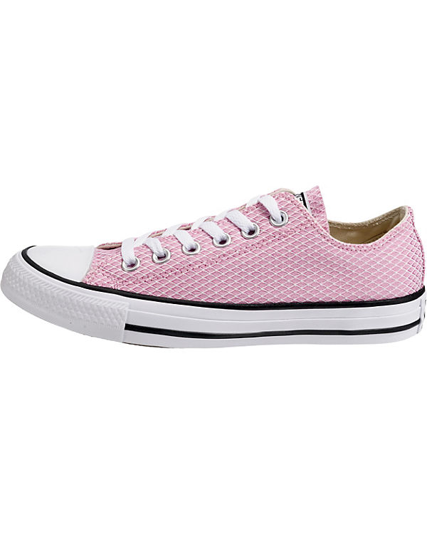 CONVERSE Chuck Taylor All Star Ox Sneakers rosa