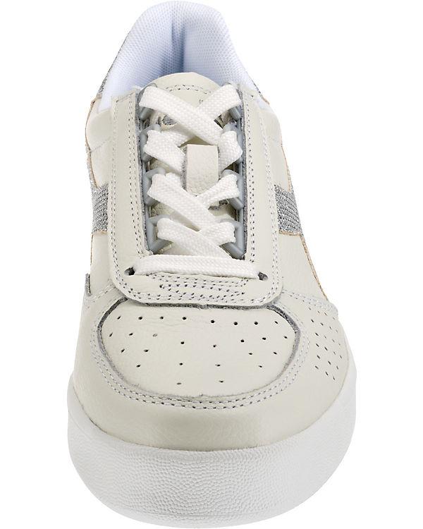 B Diadora wei Diadora L Diadora B Elite L Sneakers Elite Diadora wgZwATq