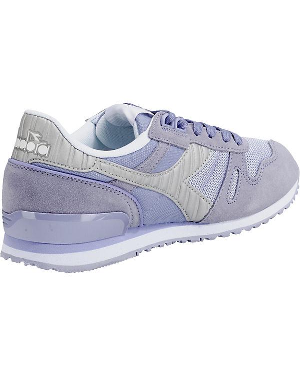 Sneakers II Diadora flieder Diadora Titan RZWxAF