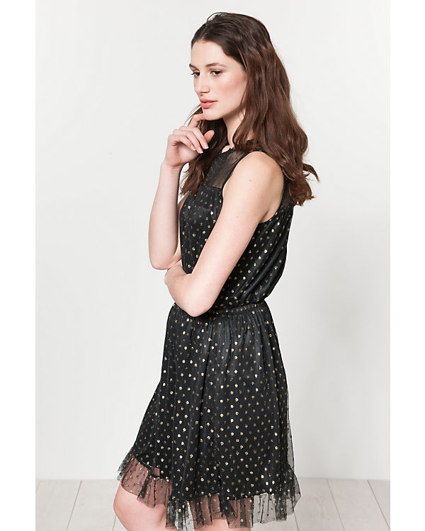 TOM schwarz schwarz TOM Kleid schwarz TAILOR TOM Kleid TAILOR Kleid TAILOR 0gqndwH7
