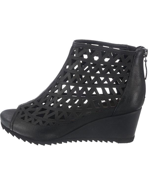 Echt Verkauf Online Gerry Weber Florentine Sandaletten schwarz Viele Arten Von Online X5GPgL4qSU