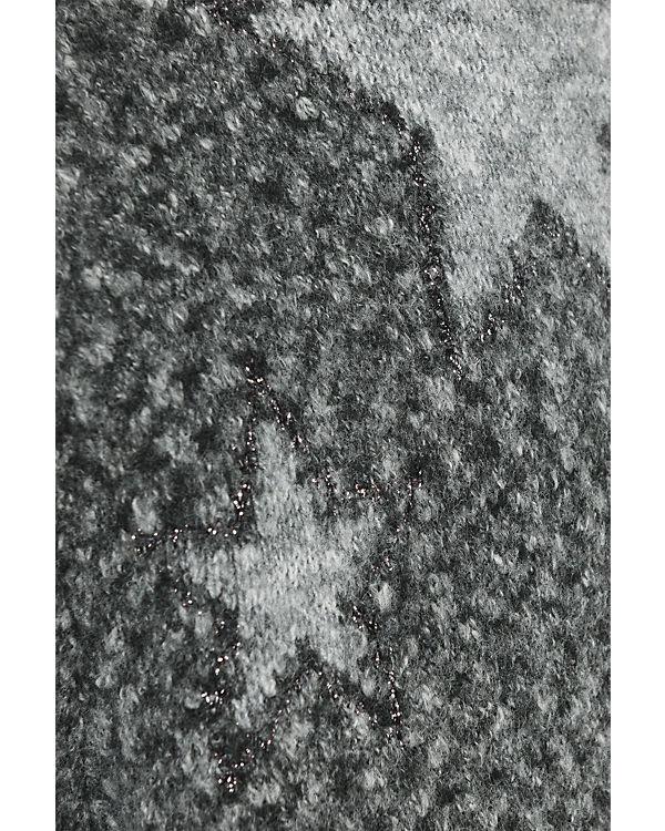 Strickjacke s grau Oliver Oliver s U1xtf1