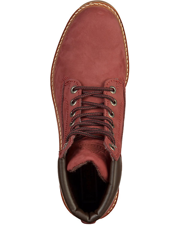 Dockers by Gerli Stiefeletten bordeaux