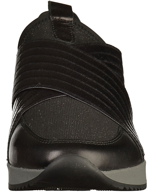 Gabor Sneakers schwarz